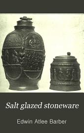 Salt Glazed Stoneware