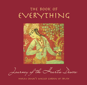 The Book of Everything Book