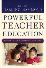 Powerful Teacher Education