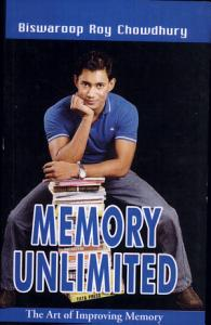 Memory Unlimited Book