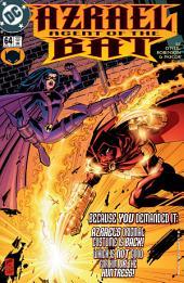 Azrael: Agent of the Bat (1994-) #64
