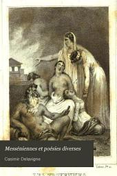 Messéniennes et poésies diverses: Volume2