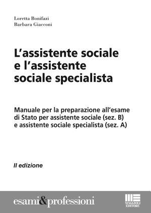 L assistente sociale e l assistente sociale specialista PDF