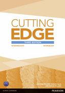 Cutting Edge 3rd Edition Intermediate Workbook Without Key