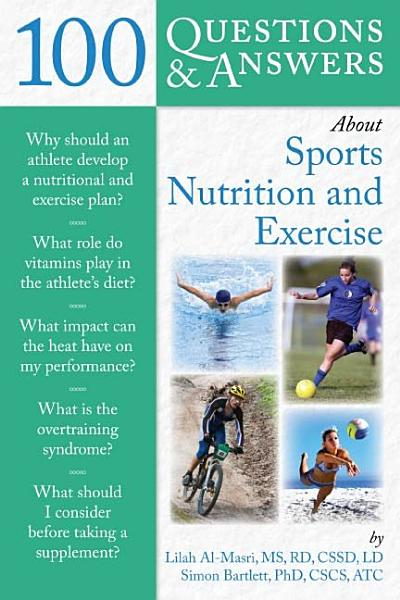 100 Questions and Answers about Sports Nutrition   Exercise PDF