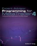 Expert Advisor Programming for MetaTrader 4 PDF