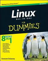 Linux All in One For Dummies PDF