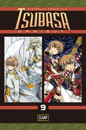 Tsubasa Omnibus: Volume 9
