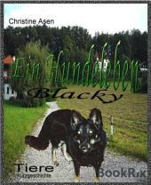 Blacky - Ein Hundeleben: Aus der Sicht eines Hundes