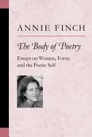 The Body of Poetry PDF