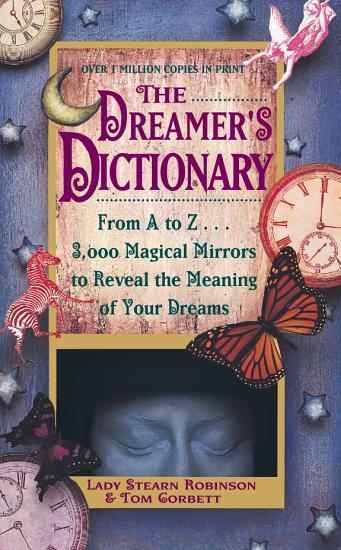 Dreamer s Dictionary PDF
