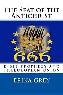 The Seat of the Antichrist Book