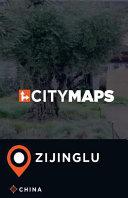 City Maps Zijinglu China