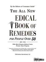 The All New Medical Book of Remedies for People Over 50