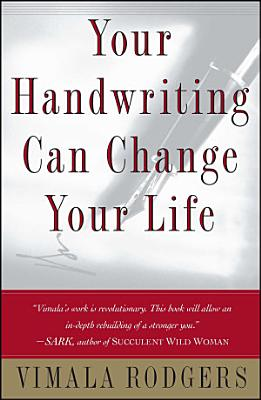 Your Handwriting Can Change Your Life PDF