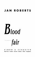 A Blood Affair PDF