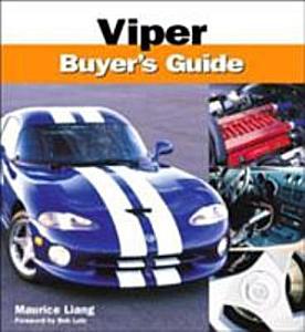 Viper Buyer s Guide PDF