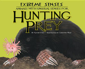 Extreme Senses  Animals with Unusual Senses for Hunting Prey