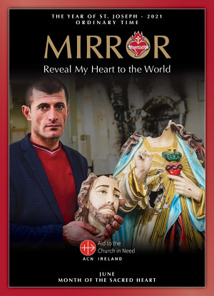 Mirror   Reveal My Heart to the World
