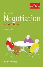 Essential Negotiation