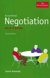 Essential Negotiation Book PDF