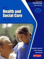 Gcse Health   Social Care OCR PDF