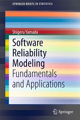 Software Reliability Modeling