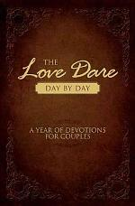 The Love Dare, Day by Day