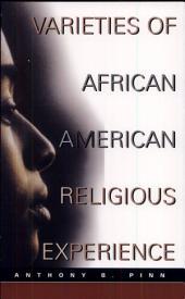 Varieties African American Religiou