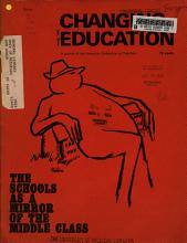 Changing Education PDF