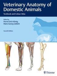Veterinary Anatomy of Domestic Animals PDF