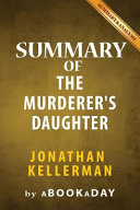 Summary Of The Murderer S Daughter Book PDF