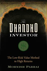 The Dhandho Investor