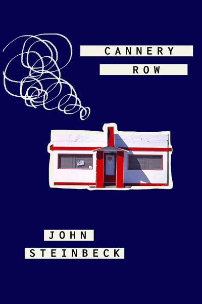 Download Cannery Row Book