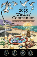 Llewellyn's 2015 Witches' Companion
