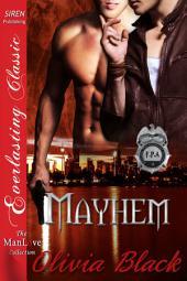 Mayhem [Federal Paranormal Agency 7]
