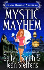 Mystic Mayhem: A Mystic Isle Mystery