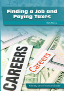 Finding a Job and Paying Taxes PDF