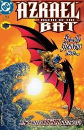 Azrael: Agent of the Bat (1994-) #94
