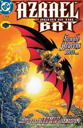 Azrael: Agent of the Bat (1994-) #94