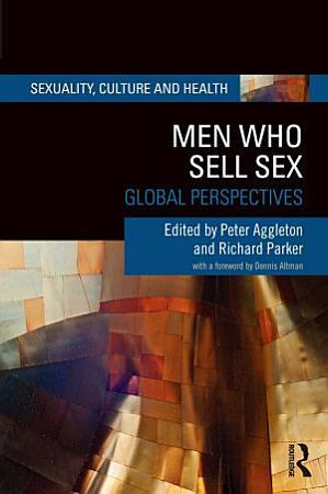 Men Who Sell Sex PDF