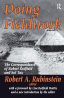 Doing Fieldwork PDF