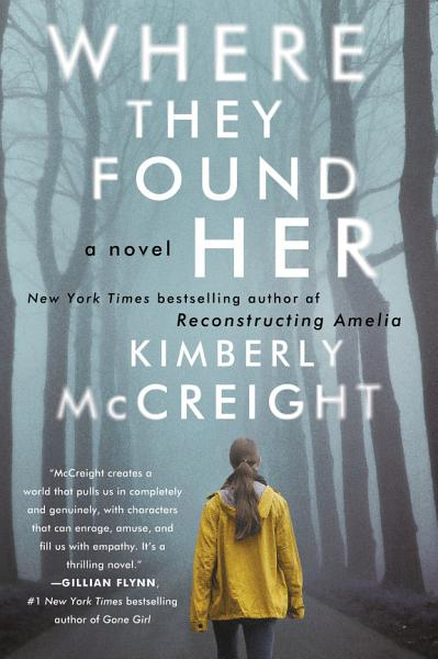 Download Where They Found Her Book
