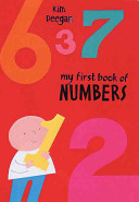 The My First Book of Numbers Book
