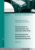 The Assessment of Communication and Interaction Skills  ACIS  PDF