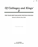 Of Cabbages and Kings 2 PDF