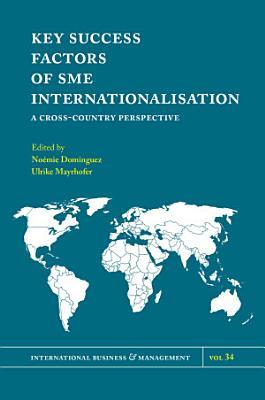 Key Success Factors of SME Internationalisation