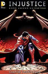 Injustice: Gods Among Us: Year Four (2015-) #24