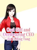 Cool Girl and Overbearing CEO PDF