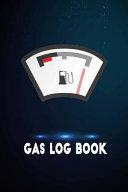 Gas Log Book